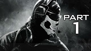 Download Call of Duty Ghosts Gameplay Walkthrough Part 1 - Campaign Mission 1 (COD Ghosts) Video