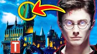 Download 10 Dark Theories About Harry Potter That Will Change The Way You See EVERYTHING Video