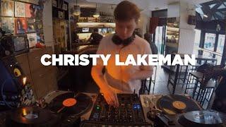 Download Christy Lakeman • DJ Set • Le Mellotron Video