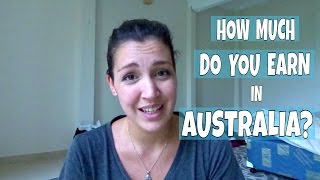 Download Travelling To AUSTRALIA - from a working-holiday visa experience Video