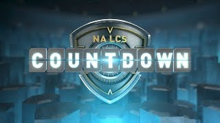Download NA LCS COUNTDOWN - Week 8 Day 1 (Summer 2018) Video