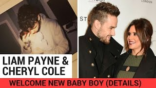 Download Liam Payne & Cheryl Welcome Baby Son! Video