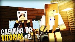Download BATALHA DAS TORRES - CASINHA DA VITÓRIA! #2 Video