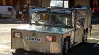 Download Building an Electric Car - Top Gear - BBC Video