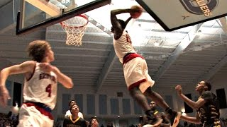 Download Zion Williamson BEST PLAYS from 2016 Holiday Tournaments Video