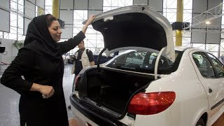Download How a French Car Explains Doing Business in Iran | NYT News Video