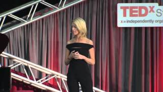 Download Tales of a Recovering Perfectionist | Adrianne Haslet-Davis | TEDxStLouisWomen Video
