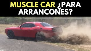 Download MUSCLE CARS ¿solo sirven para 1/4 de milla, arrancones y rectas ? | Velocidad Total Video