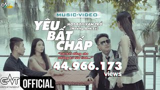 Download Yêu Bất Chấp - Hot Boy Xăm Trổ, Linh Miu (MV 4K Official) | Sự Trả Thù Ngọt Ngào Của Bita Video