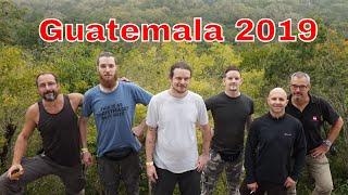 Download Guatemala Excursion Trailer Video