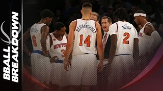 Download Knicks Breakdown Weekly Episode 6 Video