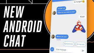 Download Exclusive: Android's last chance to fix messages Video
