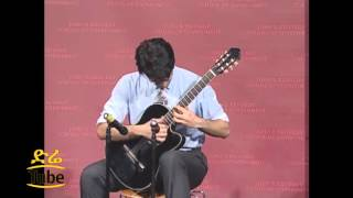 Download Best Guitar player Amin Toofani at Harvard University Video