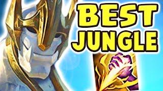 Download THE BEST JUNGLER EVER | I'VE MADE A HUGE MISTAKE | SUPER TOXIC FULL AP GALIO JUNGLE - Nightblue3 Video