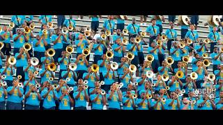 Download Wild Thoughts - Southen University Marching Band 2017 Video