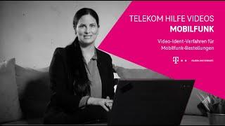 Download Video-Ident-Verfahren für Mobilfunk-Bestellungen und zur Freischaltung Ihrer Prepaid SIM-Karte Video