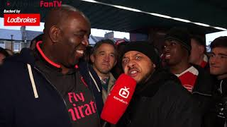 Download Arsenal 2-0 Tottenham   I Need A Sat Nav To Find Kane & Dele Alli (Troopz On Fire) Video