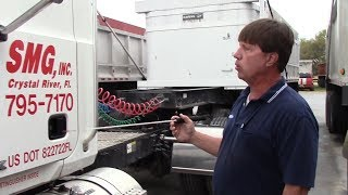 Download CDL Class A w/Air Brakes Pre-Trip inspection - 2019 Video