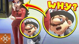 Download 5 DARK SECRETS About Pauline Nintendo Tried To Hide Video