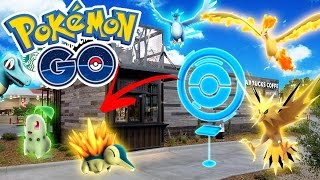 Download NEW POKEMON THIS WEEK!!! - POKEMON GO Video