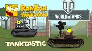 Download Tanktoon Tanktastic RanZar Video