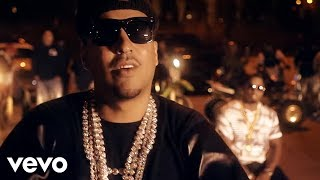 Download French Montana - Ain't Worried About Nothin (Explicit) Video