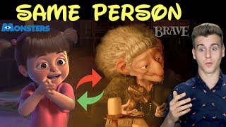 Download The Pixar Theory (How All The Movies Are Connected) Video