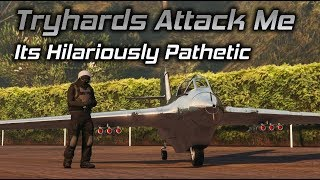 Download GTA Online: Tryhards Attack Me and its Hilariously Pathetic (1/2) Video