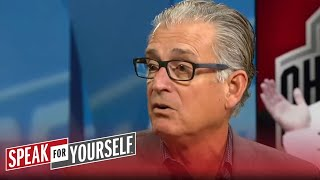 Download Whitlock 1-on-1: Mike Pereira defends Michigan-Ohio State officials | SPEAK FOR YOURSELF Video
