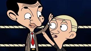 Download Battle Bean | Episode Compilation | Mr Bean Cartoon World Video