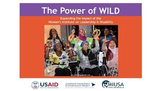 Download The Power of WILD Video