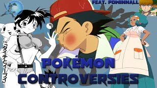 Download Controversial Moments in Pokémon (Feat. PDWinnall) Video