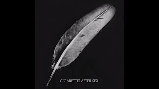 Download Keep On Loving You - Cigarettes After Sex Video