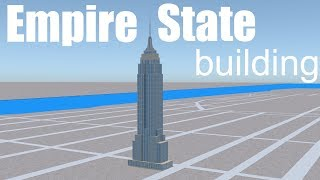Download How tall is the Empire State Building? Video