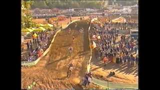 Download Motocross Of Nations 2003 - Zolder, Belgium - Final Race [Ricky Carmichael VS Stefan Everts] Video