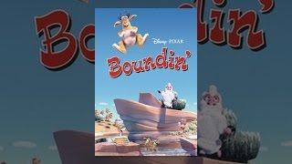Download Boundin' Video