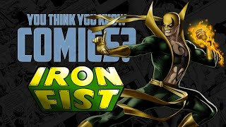 Download Iron Fist - You Think You Know Comics? Video
