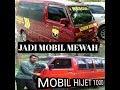 Download Modifikasi mobil Hijet jadi mobil mewah Video