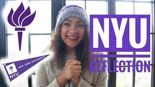Download First Semester of College Experience ♡ New York University: Tisch ♡ Video