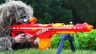 Download Nerf War: Snipers Vs Thieves Video