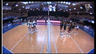 Download Stanford v BYU, 8/31/2018, Women's Volleyball Video