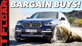 Download Here are the Top 10 Cars People Ditch Within A Year! Video