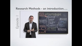 Download Research Methods - Introduction Video