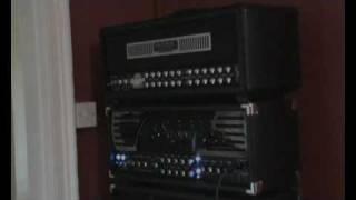 Download Bugera 333XL VS Mesa Dual Rectifier RK. Video