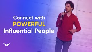 Download How to Connect with Powerful, Influential People Video
