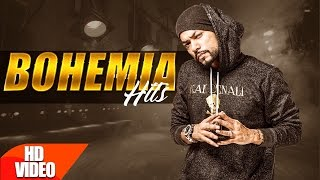 Download Bohemia Hitz | Bohemia Latest Song Collection | Speed Records Video
