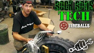 Download Tire Balls Installation and Review - Rock Rods Tech Video