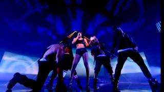 Download Kelly Rowland - Medley - The X Factor UK 2011 (Live Semi-Final Results Show) Video