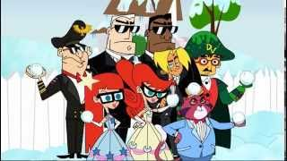 Download Johnny Test - Johnny's First Annual Snowball - 81b Video