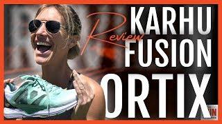 Download Saturday Running Shoe Review | Karhu Fusion Ortix Video